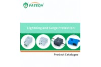 Fatech New Version Catalogue 2018