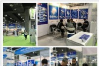 FATECH Triumphant Return Again from Exhibition CMHE EXPO Guangzhou 2017