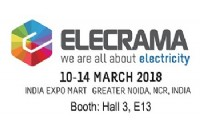 Fatech will attend Trade Show ELECRAMA 2018 New Delhi, India