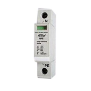 AC power surge arrester FV10D/NPE-255 S