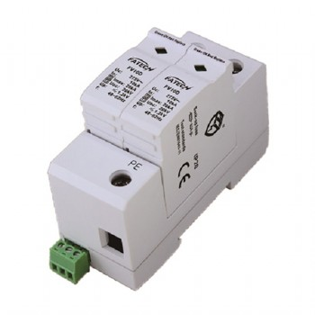 AC Surge Protector FV10D/2 S