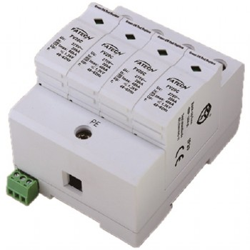 Surge Protection Device FV20C/4 S