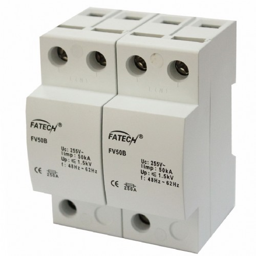 type 1 surge protector 1 phase